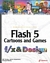 Flash 5 Cartoons and Games
